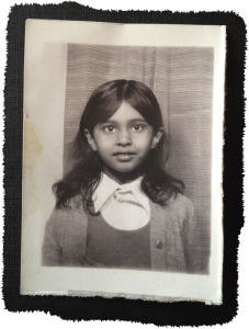 Young Aterah -photobooth